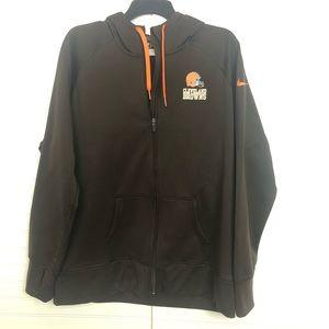Nike Cleveland Browns Hoodie